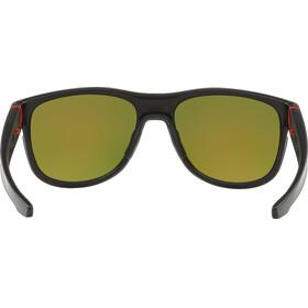 Oakley Crossrange R Matte Black/Prizm Ruby